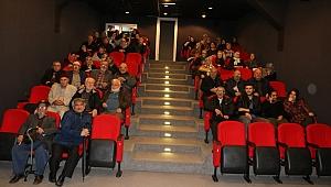 YADEM'den 'Sinema Günleri' etkinliği