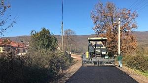 2018 asfalt sezonu tamamlandı