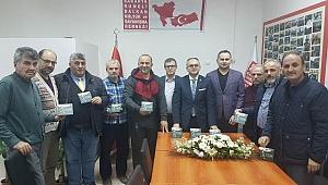 Akif Yener Sakarya'nın değeridir