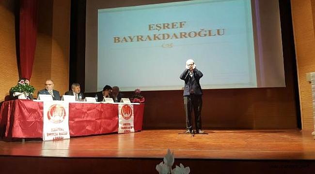 Anadolu İmam Hatip Liseleri Arası Genç Bilaller Ezan Okuma Yarışması Yapıldı