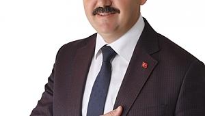 """Cevdet Koç """"SUBÜ'yü Erenler'e kazandıracağız"""""""