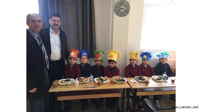Cevdet Koç'tan Yerli Malı Haftası Ziyareti