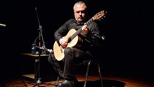 Devlet Konservatuvarından Gitar Resitali