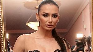 Emina Jahovic'in kararsızlığı!