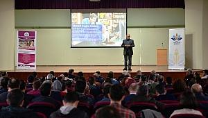 Fazilet Durmuş Microsoft Eğitim Teknolojileri Zirvesi'ne katılacak