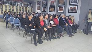 Lokman Hekim Öğrencileri Beykoz Üniversitesi'yle tanıştı