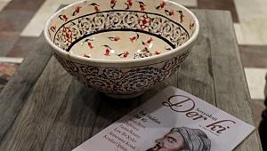 Osmanlı'nın Kültürü, Sanatı ve Sokaktaki Yaşamı Anlatıldı