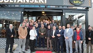 Polatlar Sultan Seki'nin yeni yeri Polat Bey Et'e Dursun Ali Erzincanlı sürprizi