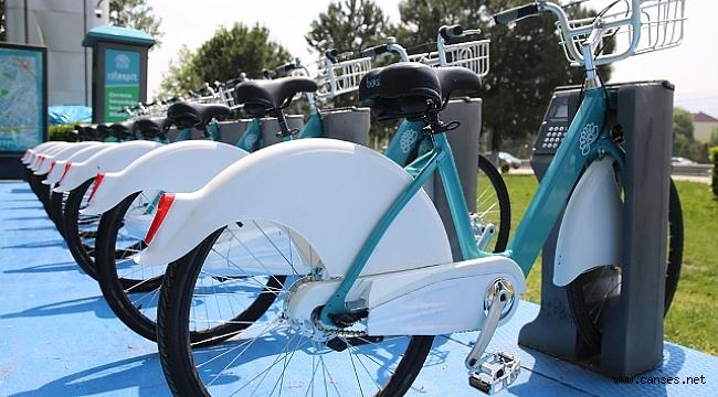 Sakarya'da akıllı bisiklet dönemi başlıyor