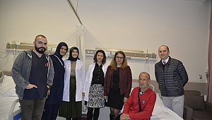 Sakarya'da İlk: Parkinson Tedavisinde Yeni Yöntem