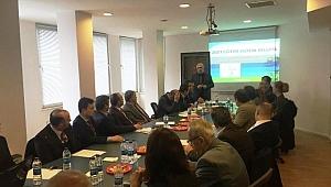Sapanca'da 2023 Eğitim Vizyonu toplantısı yapıldı