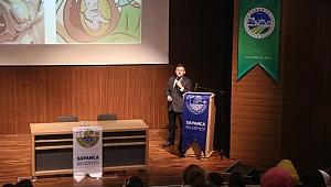 Sapanca'da Sağlıklı Gelecek Konuşuldu