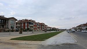 Serdivan'da Bir Proje Daha Tamamlanıyor