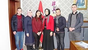 Türkiye Öğrenci Meclis Başkanlığına aday olacağım