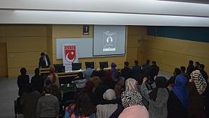 Türkiye Ortadoğu'da Söz Sahibi Bir Devlet Haline Geldi