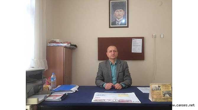 CHP Arifiye ilçe Çalışan Gazeteciler Günü mesajı