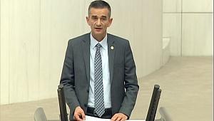 Dikbayır'dan Tank Palet için Araştırma Önergesi
