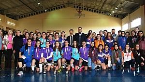 Futsalın Şampiyonları