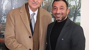 Mehmet Demir; 24 Ocak'taki dev Yemekli organizasyona hazır…