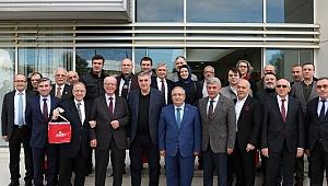 OSB'ler istihdam ve ekonomiyi güçlendiriyor
