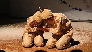 Sarıkamış 1914 Tiyatro Oyununa Büyük İlgi