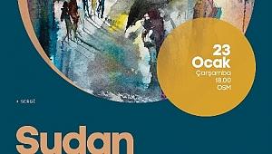'Sudan Sebep' resim sergisi OSM'de açılıyor