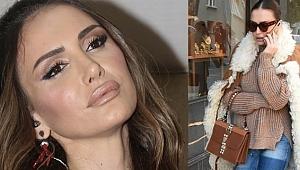 Emina Jahovic ilişkiyi bitirip estetik yaptırdı