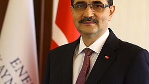 Enerji ve Tabii Kaynaklar Bakanımız Sayın Fatih DÖNMEZ, Sakaryaya Geliyor