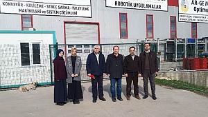 Fatih MTAL - Optimak Stu Arge Protokolü