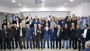 İşte Saadet Partisi'nin Adapazarı Belediye Meclisi Üyesi Adayları