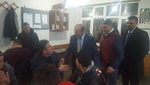 İYİ Parti Erenler Seçim Çalışmaları