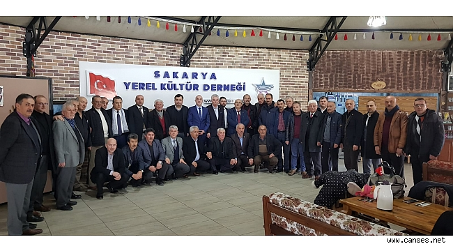 """İYİ Partili adaylar """"Sakarya'yı hep birlikte ayağa kaldıracağız"""""""