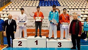Karateciler Dördüncü Olarak Final Grubuna Kaldı