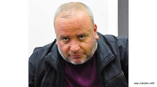 Basın camiasını üzen ölüm... Levent Eriş vefat etti