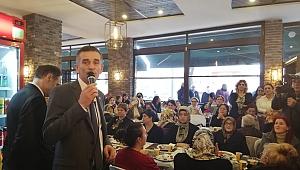 """Milletvekili Dikbayır, """"İktidarın şımarıklığını ve vurgdumduymazlığını bitirelim"""""""