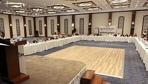 MÜSİAD Sakarya 9.'uncu Çalıştayını gerçekleştirdi