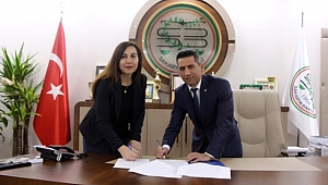 Sakarya Barosu ve Marmara Göz Hastanesi protokol imzaladı