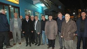 Sakarya Köprüsü Çevresi Cazibe Merkezi Olacak
