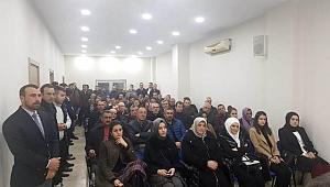 Serdivan'da Gönül Belediyeciliği İçin Bir Araya Geldiler