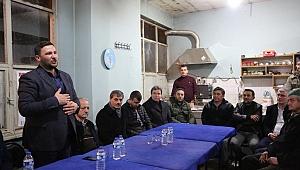 Serdivan'da Gönül Belediyeciliği'ne Devam Edeceğiz