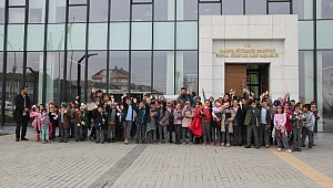 SGM'ler 200 Okula Kapılarını Açtı