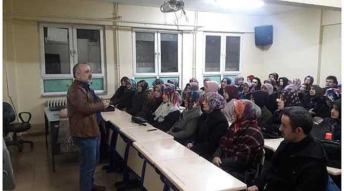 Taraklı Halk Eğitim Merkezi İlk Yardım Kursu Açtı
