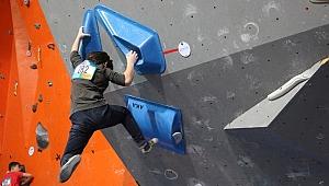 Tırmanma sporuna destek devam edecek