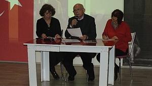 Türkiye'ye Örnek Sosyal Belediyecilik
