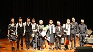 Yedi Renk Anadolu Konseri