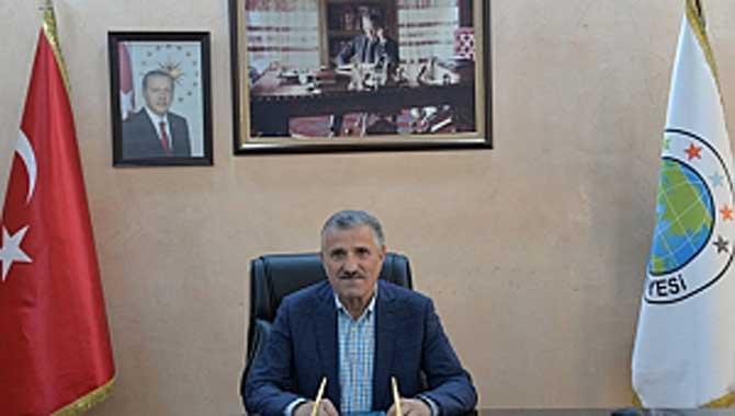 Alkan Çanakkale Zaferini Kutladı
