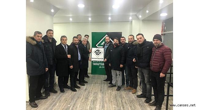 Amatör Takımlarımız Sakaryaspor'u Besleyecek