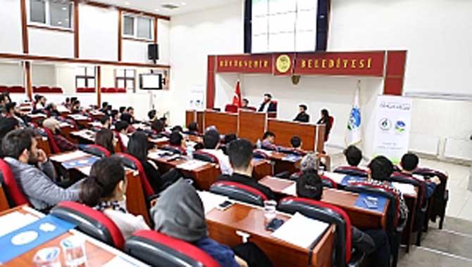 Gençlik Meclisi Projeler İçin Toplandı
