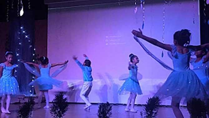 Nurettin Tepe İlkokulu Su Gününü Kutladı