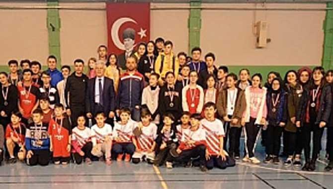 Sapanca'nın Şampiyonları